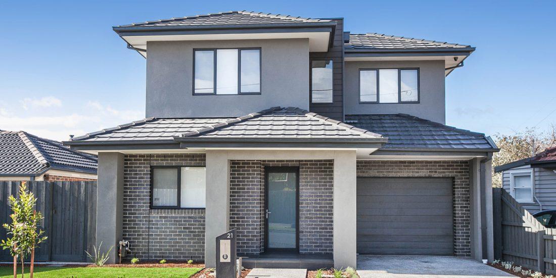 Townhouse Builder Melbourne