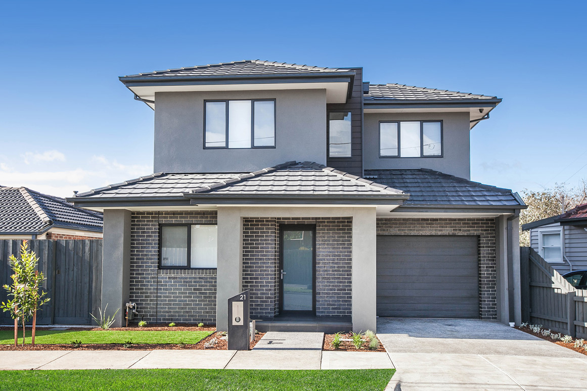 Townhouse Builder Melbourne