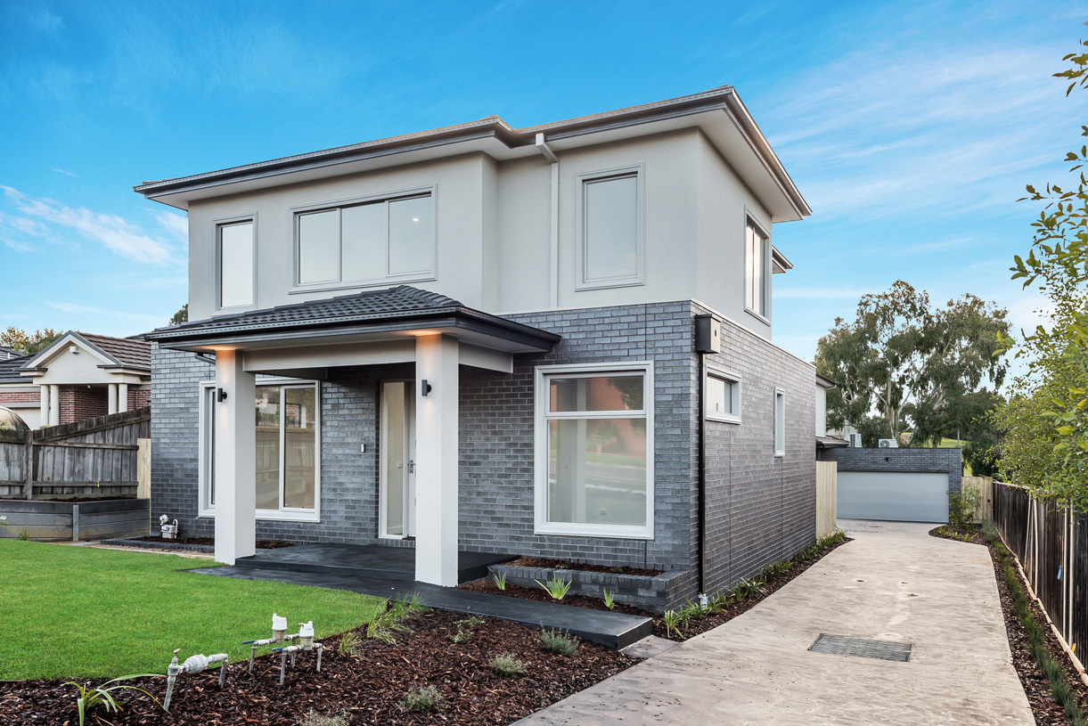 Townhouse Dual Occupancy Builder Melbourne
