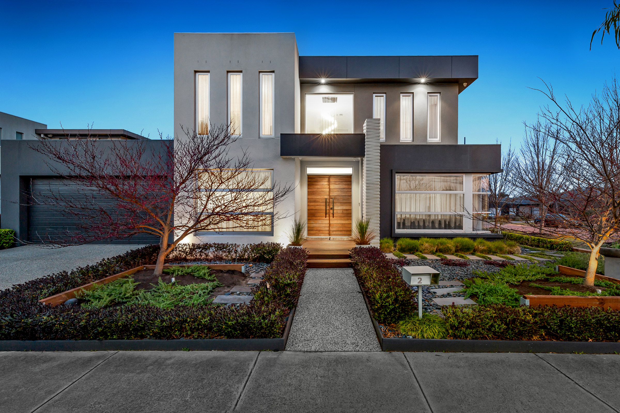 Custom Home Builder Melbourne