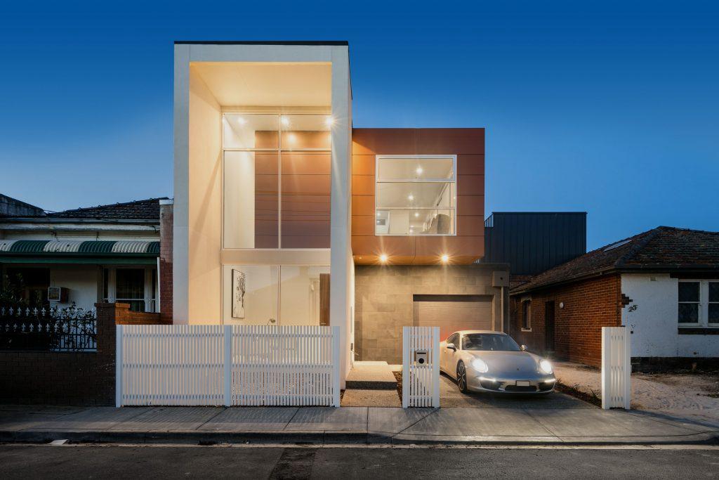 Custom Home Builder Melbourne